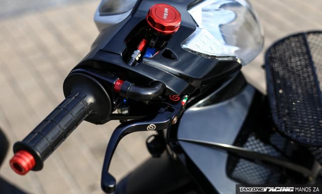 Wave 125 do option do choi dep bat tu theo thoi gian cua biker nuoc ban - 4