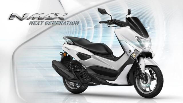 Yamaha chuan bi ra mat 2 mau xe moi vao dau nam 2019 - 4