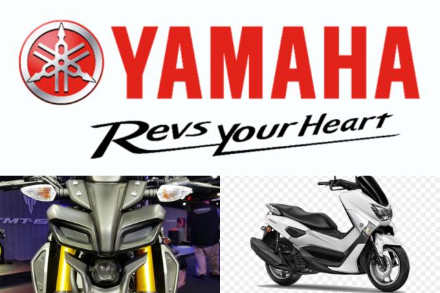 Yamaha chuan bi ra mat 2 mau xe moi vao dau nam 2019