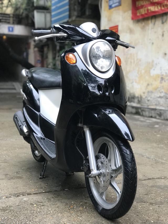 Yamaha Classico chinh chu nguyen ban bien Ha Noi - 5