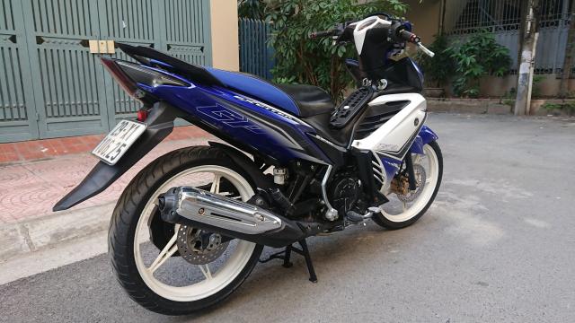 Yamaha Exciter 135 GP 2013 chat luong - 4