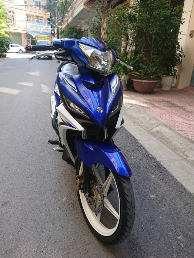 Yamaha Exciter 135 GP 2013 chat luong - 5