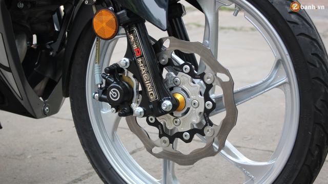 Yamaha X1R Chiec xe cua niem dam me ton tai theo nam thang - 8