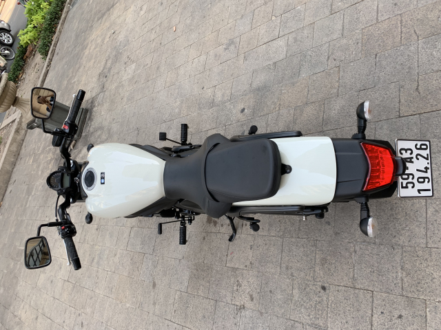 _ Can Ban kawasaki Vulcan S 650cc ABS DKLD T92016 mau Trang Den odo 5500km HQCN ngay chu - 8