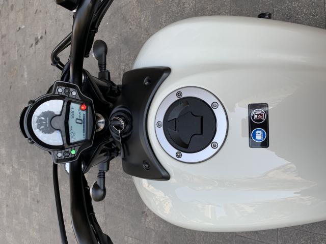 _ Can Ban kawasaki Vulcan S 650cc ABS DKLD T92016 mau Trang Den odo 5500km HQCN ngay chu - 9