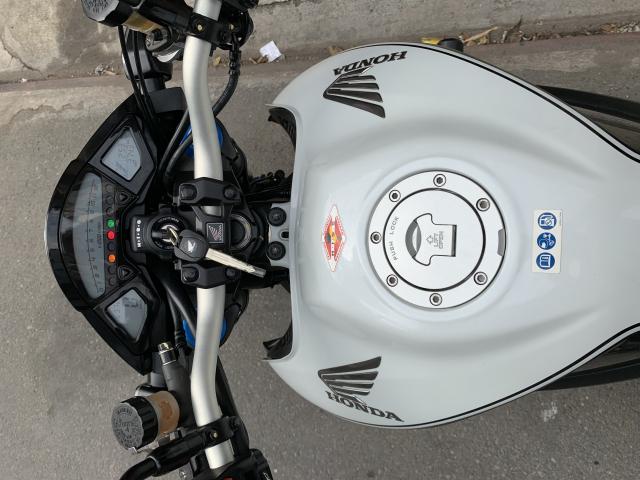 __ Can Ban be HONDA CB1000R ABS DKLD 42016 HQCN odo 3500 ngay chu dung ban xe dep keng - 5