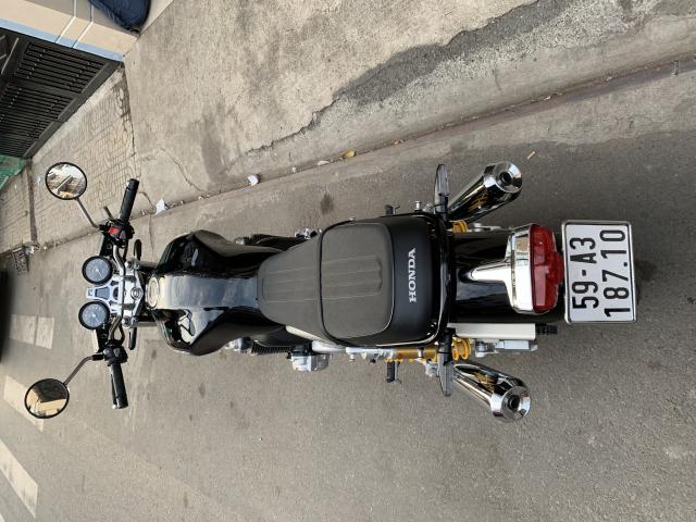 __ Can Ban be HONDA CB1100 RS ABS Date T122018 HQCN chinh chu odo 100km ngay chu dung ban - 10