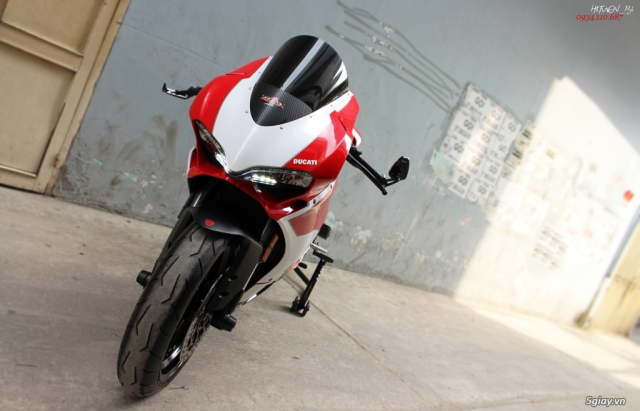 ___ Can Ban ___DUCATI 959 Panigale ABS 2017___ - 5