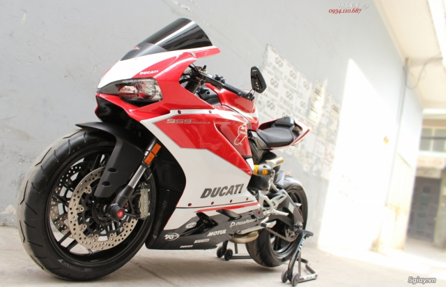 ___ Can Ban ___DUCATI 959 Panigale ABS 2017___ - 7