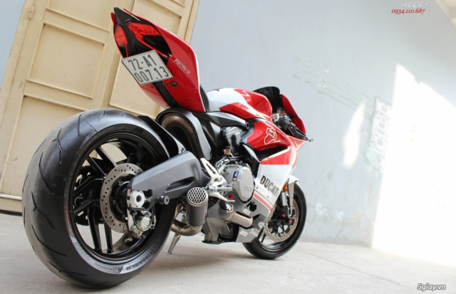 ___ Can Ban ___DUCATI 959 Panigale ABS 2017___ - 8