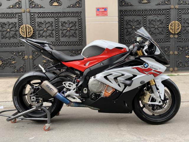 __Ban BMW S1000RR ABS Xe Duc DKLD 52017 HQCN phien ban Chau Au Mam 7 cay Full Opstion - 2