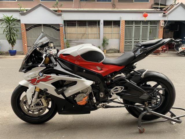 __Ban BMW S1000RR ABS Xe Duc DKLD 52017 HQCN phien ban Chau Au Mam 7 cay Full Opstion - 6