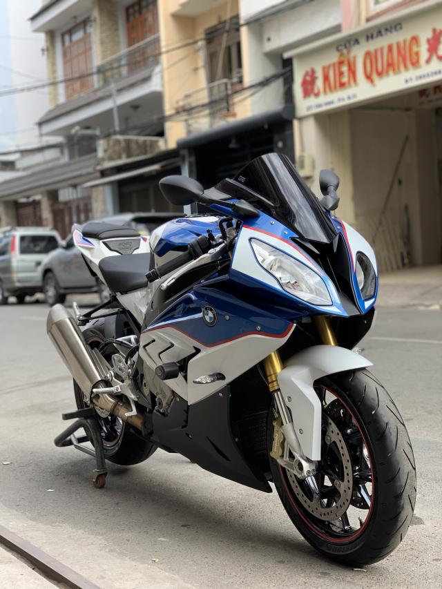 __Ban BMW S1000RR ABS Xe Duc DKLD 62016 HQCN 1 doi chu mua thung odo 3500 xe dep