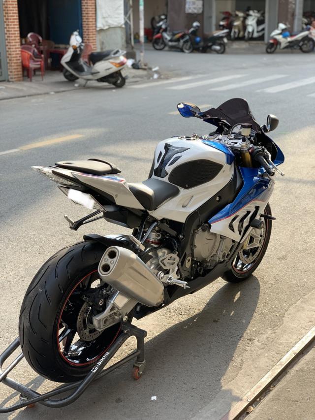 __Ban BMW S1000RR ABS Xe Duc DKLD 62016 HQCN 1 doi chu mua thung odo 3500 xe dep - 3