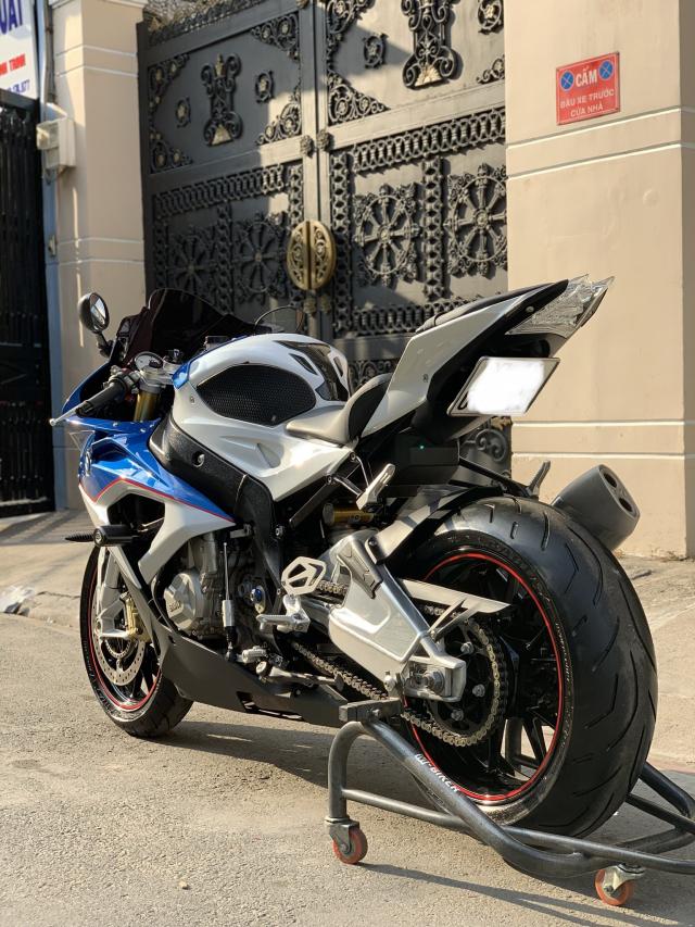__Ban BMW S1000RR ABS Xe Duc DKLD 62016 HQCN 1 doi chu mua thung odo 3500 xe dep - 5