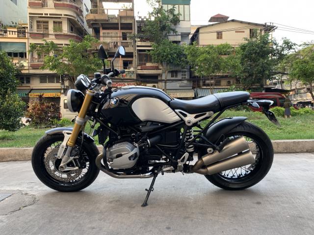 __Can Ban BMW R Nine T R9T ABS date T72015 odo 9500km HQCN ngay chu dung ban xe dep - 10
