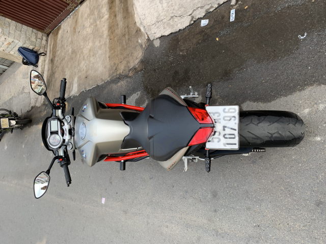 __Can Ban Xe MV AGUSTA Brutale 1090cc ABS DKLD T122016 odo 4800km HQCN ngay chu dung ban - 8