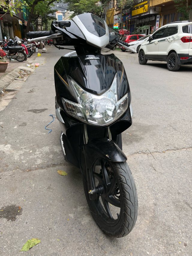 ban Air blade Fi 2010 bien 30X 1344 gd ban 26 trieu doi cao phun xang Fi chinh chu cua nha - 4