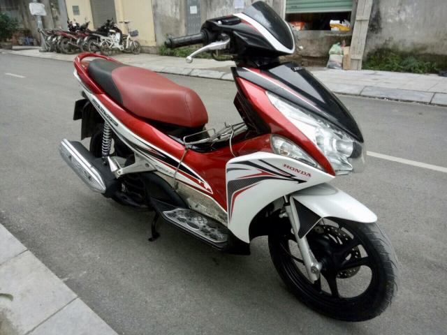 Ban Airblade Sport doi 2012 bien 29X07410 day du guong khoa rat moi ban 22 trieu 800 chinh chu giu