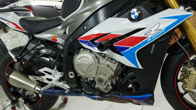 Ban BMW S1000R2015DucHQCNSaigon so VIPABSPhuot DienQuickShip - 17