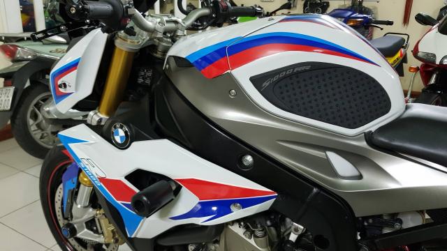 Ban BMW S1000R2015DucHQCNSaigon so VIPABSPhuot DienQuickShip - 27