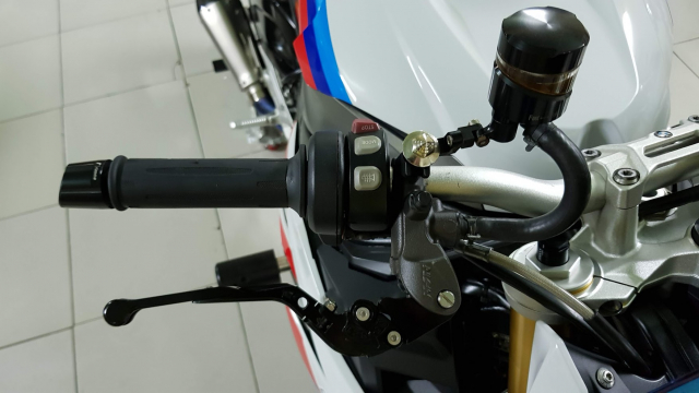 Ban BMW S1000R2015DucHQCNSaigon so VIPABSPhuot DienQuickShip - 28