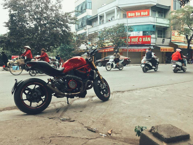 Ban Ducati Monster 1200S HQCN - 4