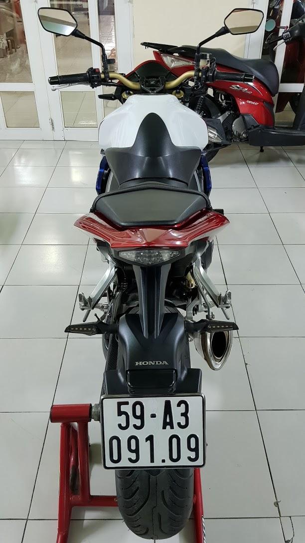 Ban Honda CB1000R Tricolor42012YHQCNHISSSaigonSo VIP 9 nut - 16