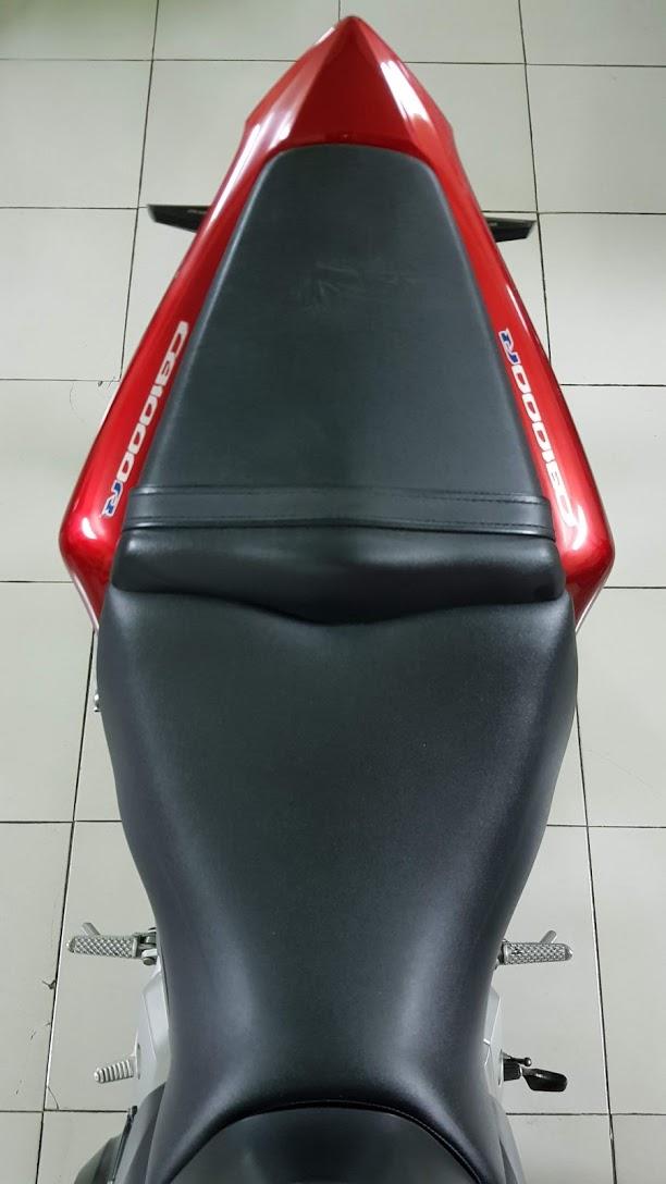 Ban Honda CB1000R Tricolor42012YHQCNHISSSaigonSo VIP 9 nut - 17