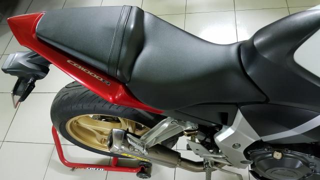 Ban Honda CB1000R Tricolor42012YHQCNHISSSaigonSo VIP 9 nut - 24