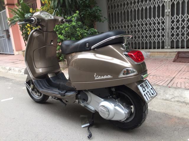 Ban Vespa Lx 125ie xam 2012 chinh chu nu nguyen ban 24tr500 - 5
