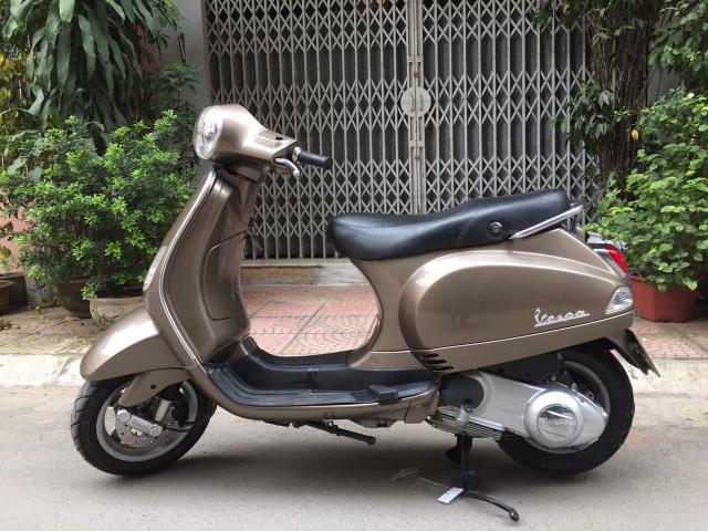 Ban Vespa Lx 125ie xam 2012 chinh chu nu nguyen ban 24tr500 - 6