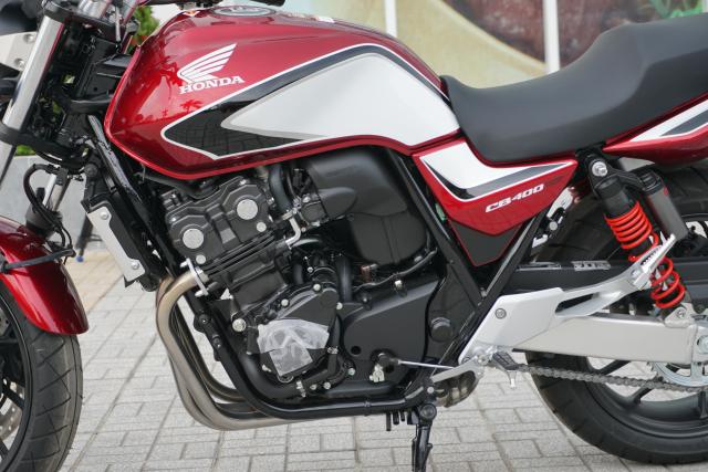 Ban xe Honda CB400SF tai Motorrock Lien he 0906990538 - 2