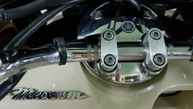 Ban Yamaha Maxam CP250Phi thuyen tren canHQCNSaigon52015 - 30