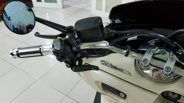 Ban Yamaha Maxam CP250Phi thuyen tren canHQCNSaigon52015 - 35