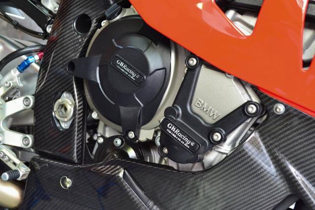 BMW S1000RR khung bo nguoi xem voi nang cap tuyet doi - 14
