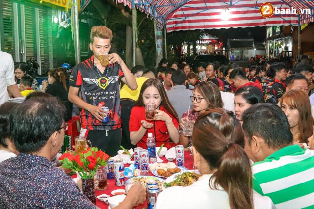 Cong ty TNHH SX TM Quy Cuong MC Racing to chuc buoi tiec tat nien 2018 - 36