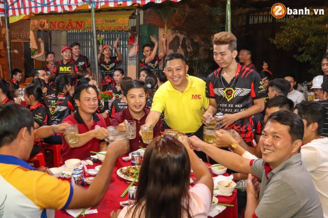 Cong ty TNHH SX TM Quy Cuong MC Racing to chuc buoi tiec tat nien 2018 - 39