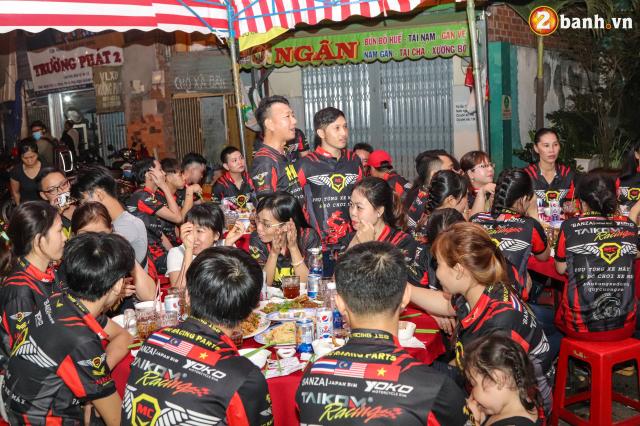 Cong ty TNHH SX TM Quy Cuong MC Racing to chuc buoi tiec tat nien 2018 - 46
