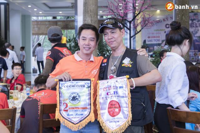 Cu Chi Club 2 nam hinh thanh phat trien voi huong di thien nguyen - 33
