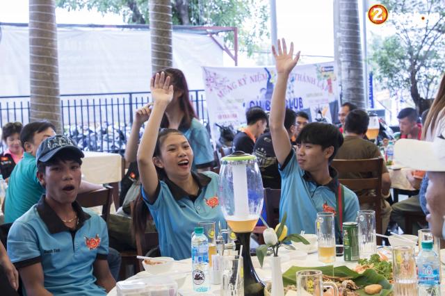 Cu Chi Club 2 nam hinh thanh phat trien voi huong di thien nguyen - 35