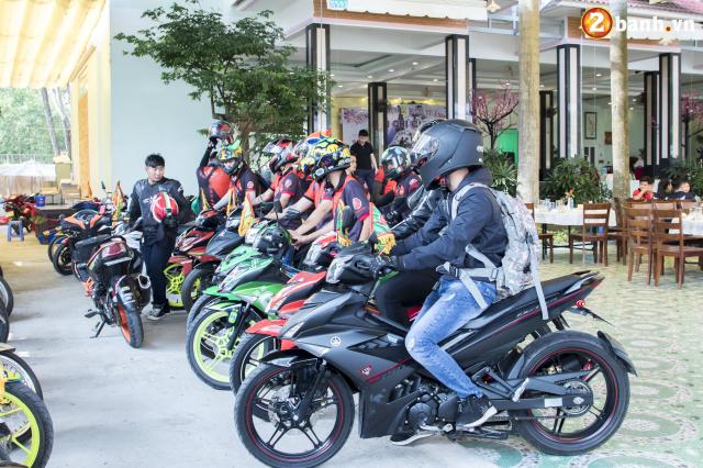 Cu Chi Club 2 nam hinh thanh phat trien voi huong di thien nguyen - 2