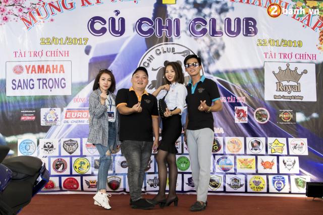 Cu Chi Club 2 nam hinh thanh phat trien voi huong di thien nguyen - 10