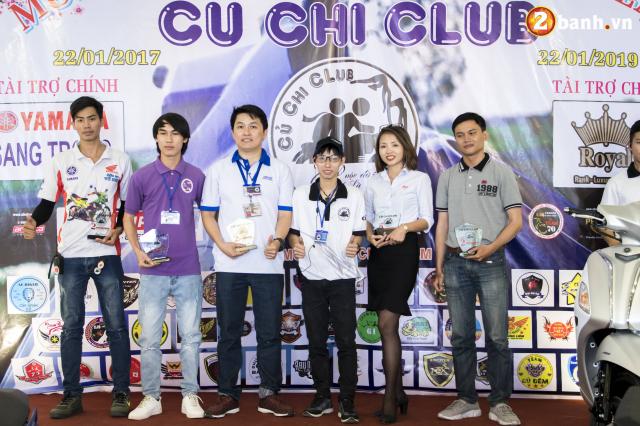 Cu Chi Club 2 nam hinh thanh phat trien voi huong di thien nguyen - 14