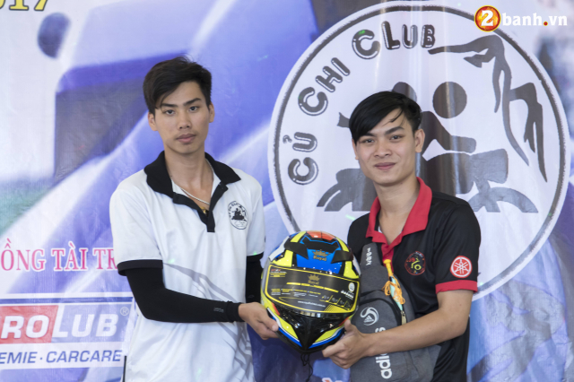 Cu Chi Club 2 nam hinh thanh phat trien voi huong di thien nguyen - 18