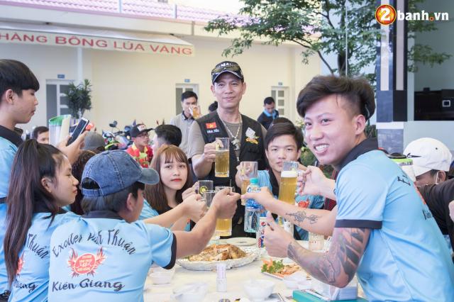 Cu Chi Club 2 nam hinh thanh phat trien voi huong di thien nguyen - 24