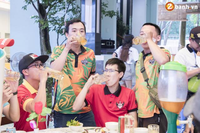 Cu Chi Club 2 nam hinh thanh phat trien voi huong di thien nguyen - 25