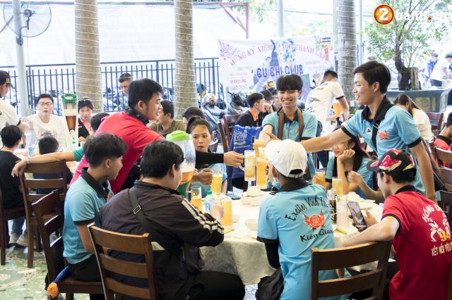 Cu Chi Club 2 nam hinh thanh phat trien voi huong di thien nguyen - 27