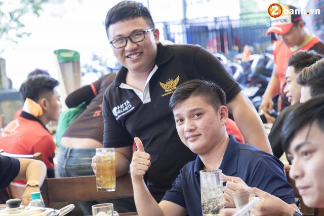 Cu Chi Club 2 nam hinh thanh phat trien voi huong di thien nguyen - 39