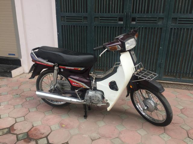 DREAM II Thai Mau nho Bien 29F Bo 2543 Cuc dep - 2